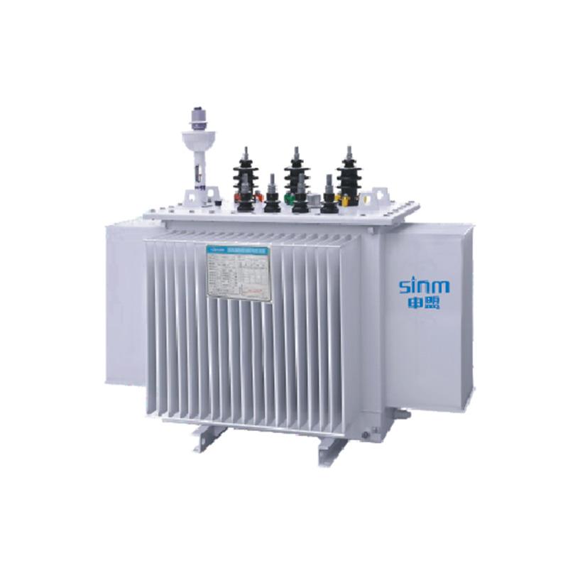 耐高wen植物油配电变压器