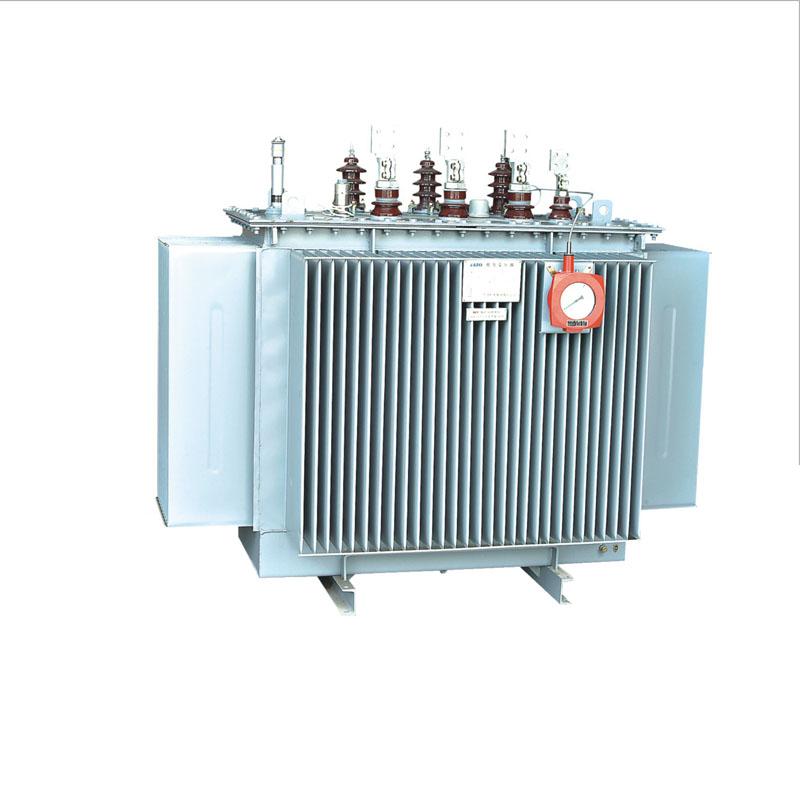 S11、S13-Mxing油浸式bian压器